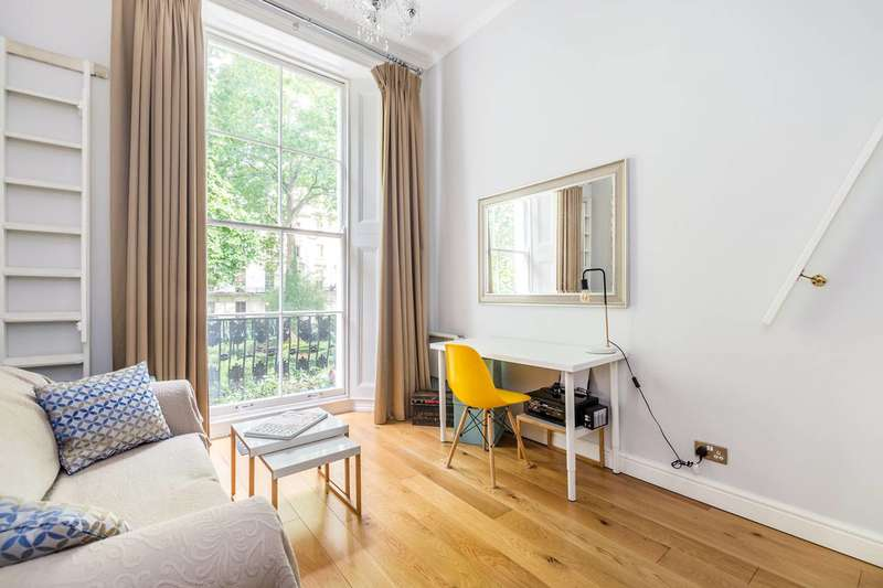 1 Bedroom Flat for sale in The Colonnades, Porchester Square, Notting Hill, W2