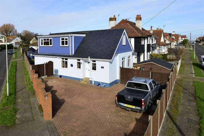 3 Bedrooms Detached House for sale in West Hill Road, Herne Bay
