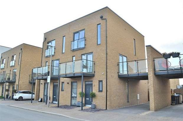 4 Bedrooms Detached House for sale in Harlow, Essex