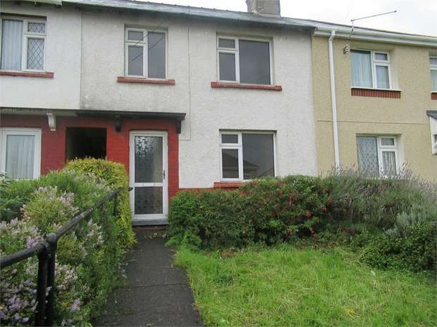 2 Bedrooms Terraced House for sale in Glanymor Street, Briton Ferry, Neath, West Glamorgan