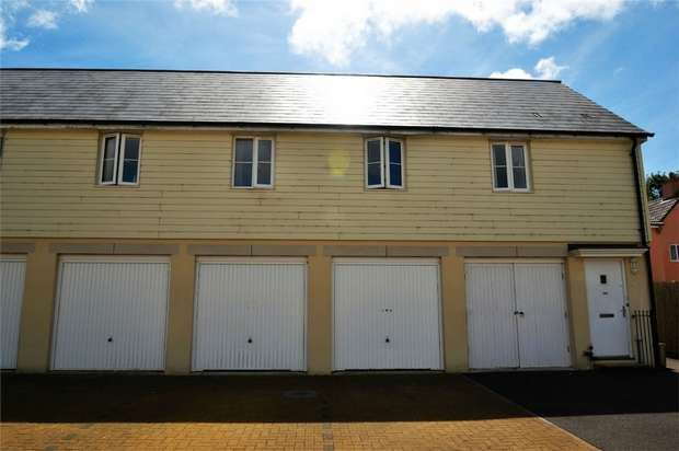 2 Bedrooms Semi Detached House for sale in FREMINGTON, NR BARNSTAPLE, Devon