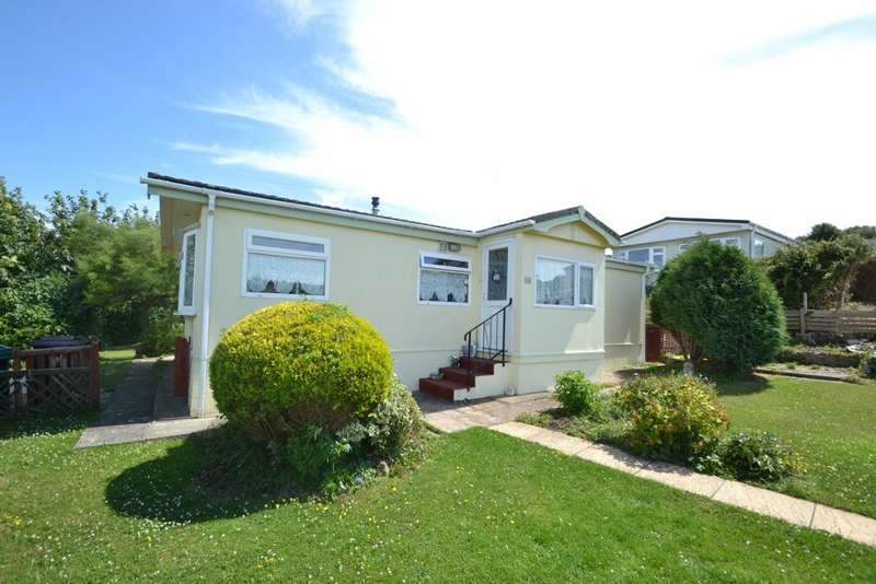 2 Bedrooms House for sale in Swanage