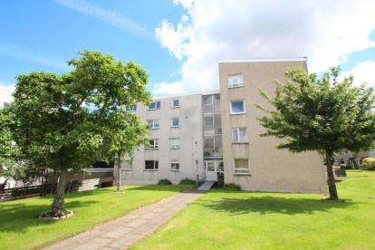 1 Bedroom Flat for sale in Gibbon Crescent, Calderwood