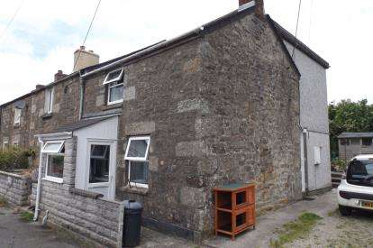 House for sale in Praze, Camborne, Cornwall