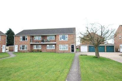 2 Bedrooms Maisonette Flat for sale in Stockton Lane, York, North Yorkshire, England