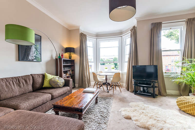 1 Bedroom Apartment Flat for sale in London, , SE5