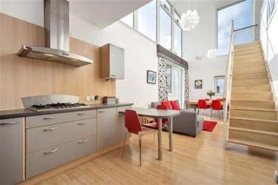 2 Bedrooms Flat for rent in Glasgow Harbour, Castlebank Place