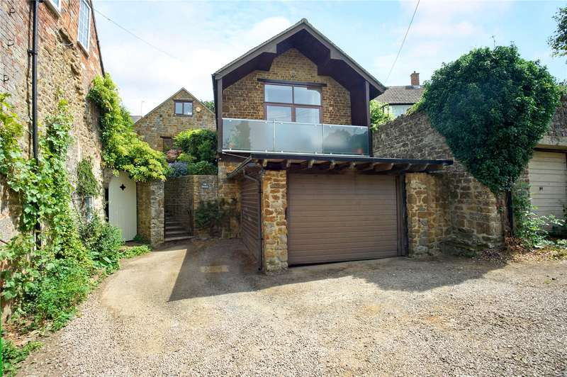 4 Bedrooms Detached House for sale in Croft Lane, Adderbury, Banbury, Oxfordshire, OX17