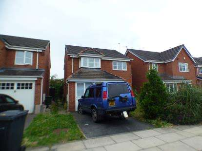 House for sale in Lunt Avenue, Bootle, Liverpool, Merseyside, L30