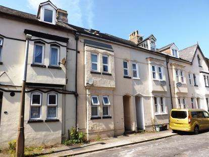 4 Bedrooms Terraced House for sale in Beecham Street, Morecambe, Lancashire, United Kingdom, LA4