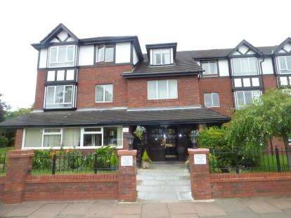 1 Bedroom Flat for sale in Maplewood, Cambridge Road, Churchtown, Southport, PR9