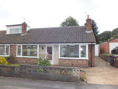 2 Bedrooms Bungalow for sale in Princess Street, Leyland