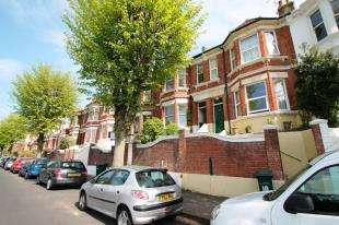 4 Bedrooms Terraced House for sale in Balfour Road, Brighton, East Sussex