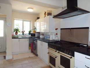 2 Bedrooms Terraced House for sale in Collyer Avenue, Bognor Regis, West Sussex