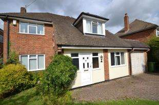 4 Bedrooms Detached House for sale in Longmeads, Tunbridge Wells, Kent