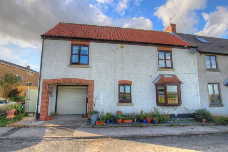 3 Bedrooms Semi Detached House for sale in The Village, Hawthorn, Seaham, SR7