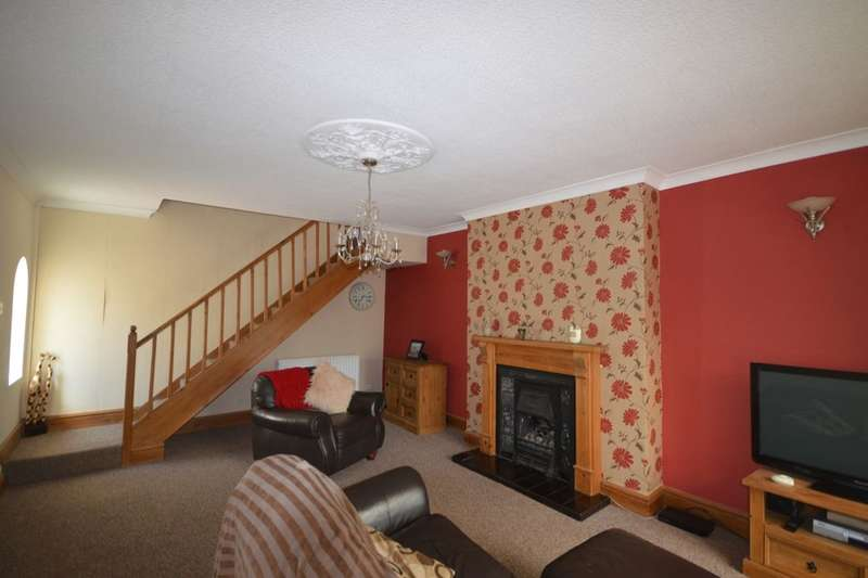 2 Bedrooms Property for sale in High Street, Maryport, CA15