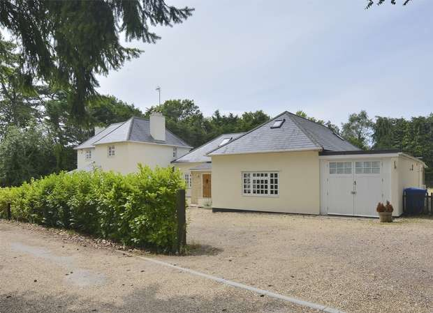 7 Bedrooms Detached House for sale in Friary Dene, Hinton Charterhouse, Bath