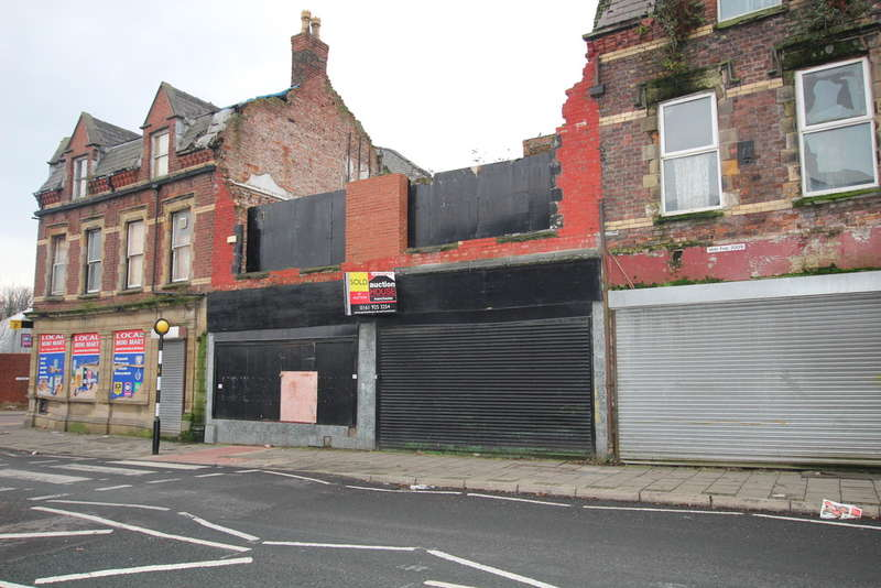 Land Commercial for sale in Seaforth Road, Liverpool, L21