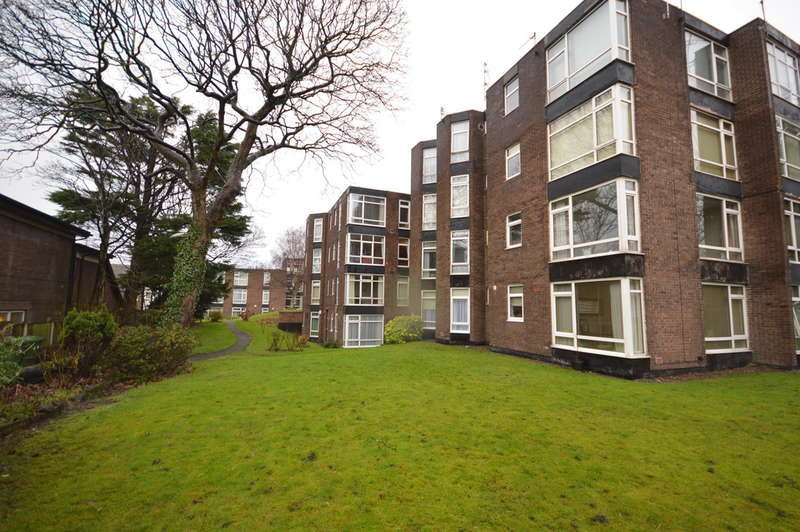 2 Bedrooms Flat for sale in Merton Road, Bootle, L20
