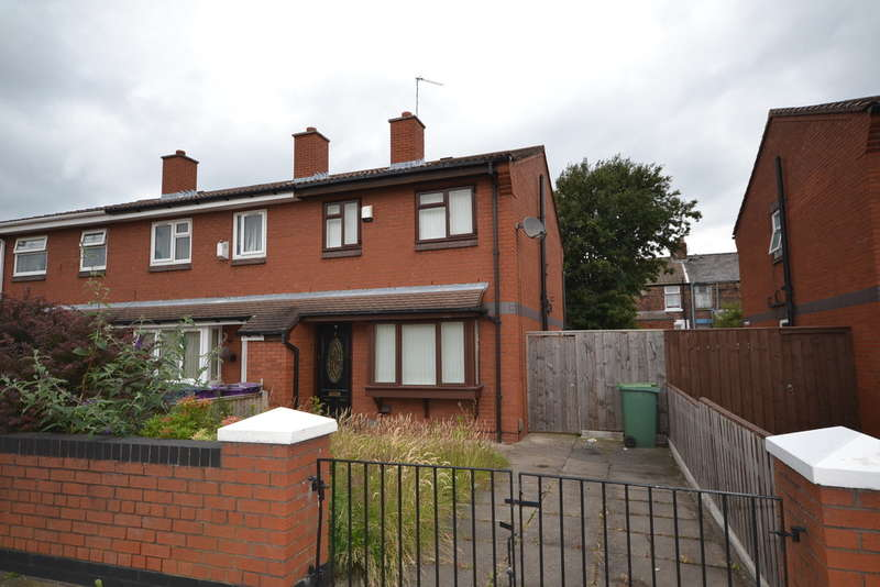2 Bedrooms Semi Detached House for sale in Leta Street, Walton, Liverpool, L4