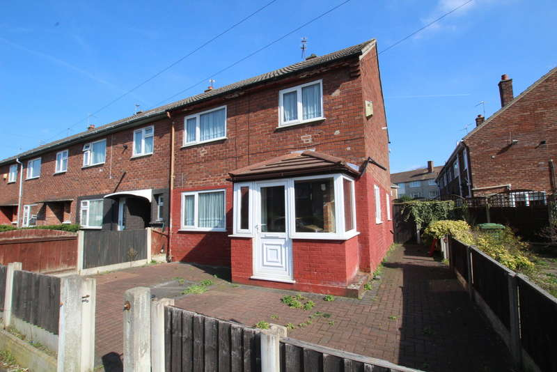 3 Bedrooms End Of Terrace House for sale in The Marian Close, Netherton, Bootle, L30