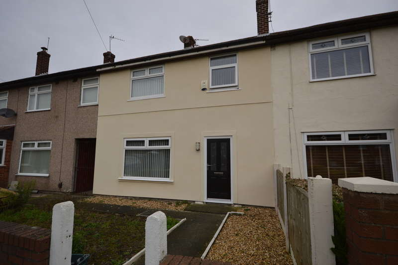 3 Bedrooms Terraced House for sale in Randall Drive, Netherton, Bootle, L30