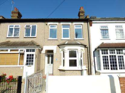 1 Bedroom Flat for sale in Romford
