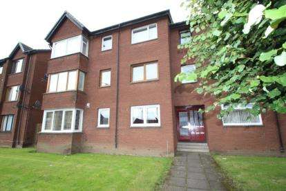 2 Bedrooms Flat for sale in Main Street, Glasgow, Lanarkshire