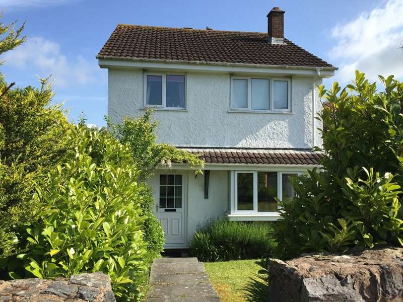 3 Bedrooms End Of Terrace House for sale in Meadow Park, Ipplepen