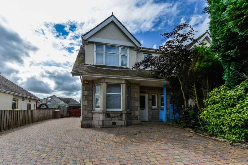 3 Bedrooms Semi Detached House for sale in Main Road, Elderslie
