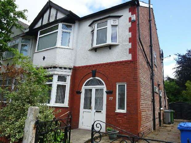 3 Bedrooms Semi Detached House for sale in Erlington Avenue, Firswood, Manchester