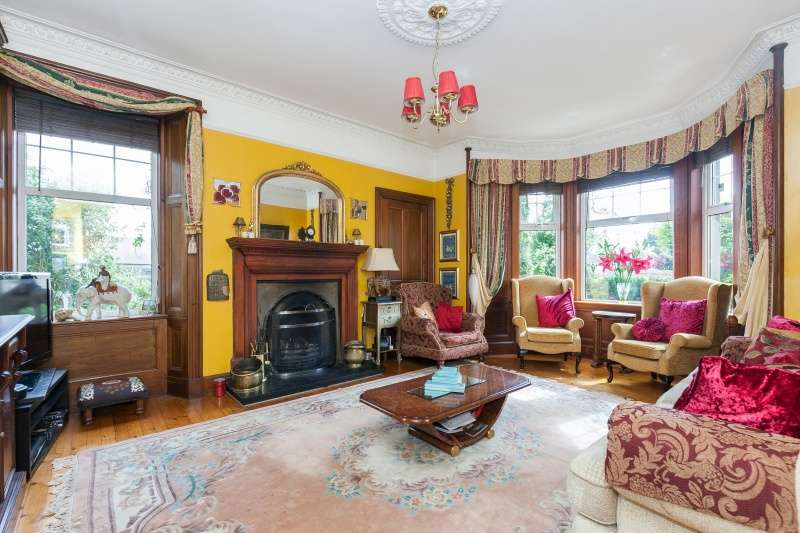 5 Bedrooms Detached Villa House for sale in Maryfield Place, Bonnyrigg, Midlothian, EH19 3BQ