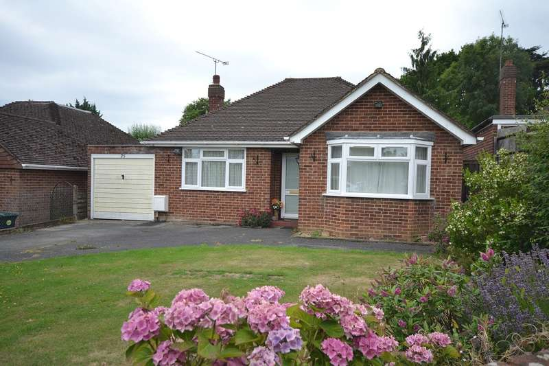 2 Bedrooms Bungalow for sale in Caversham