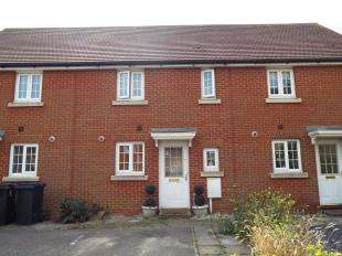 2 Bedrooms Terraced House for sale in Larch Close, Hersden, Canterbury, Kent