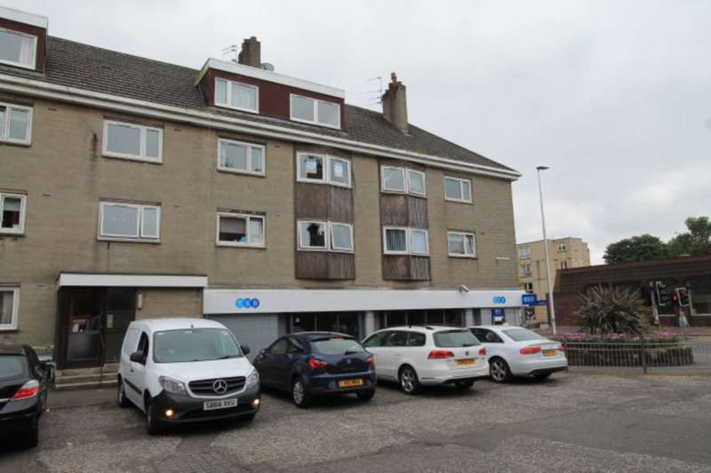 3 Bedrooms Flat for sale in Rankine Street, Johnstone