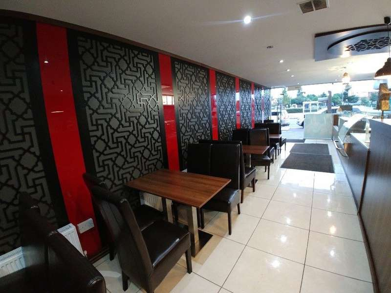 Commercial Property for rent in Coventry Road, Birmingham