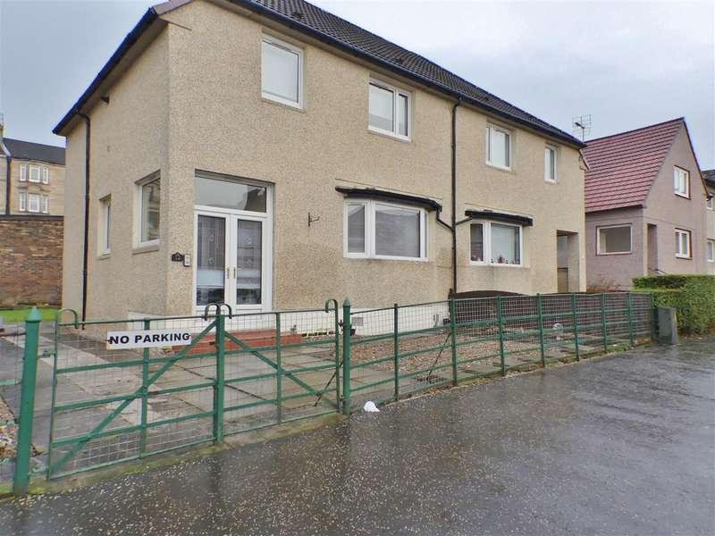 3 Bedrooms Semi Detached House for sale in Reid Street, RUTHERGLEN