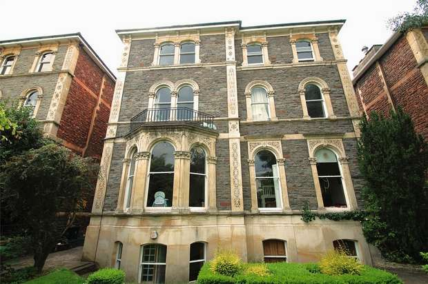 4 Bedrooms Flat for rent in Pembroke Road, Clifton, Bristol