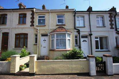 3 Bedrooms Terraced House for sale in Budleigh Salterton, Devon