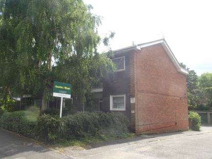 1 Bedroom Flat for sale in 115 Woodmill Lane, Southampton, Hampshire