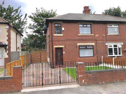 3 Bedrooms Semi Detached House for sale in Freeman Road, Dukinfield, Greater Manchester