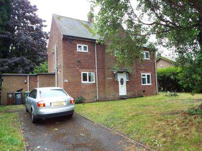 3 Bedrooms Detached House for sale in Albert Road, Wolverhampton, West Midlands