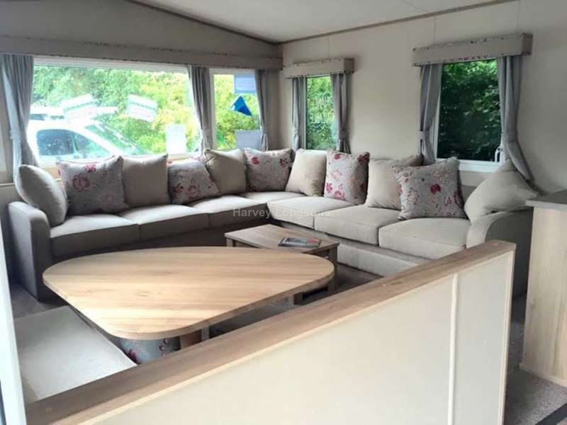 3 Bedrooms Mobile Home for sale in St Helens, Isle of Wight