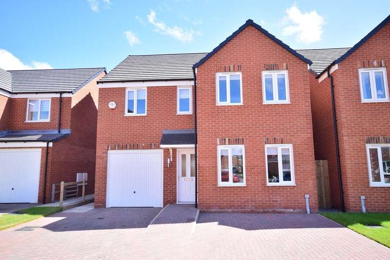 4 Bedrooms Detached House for sale in Clifton Drive North, Lytham St Annes, FY8