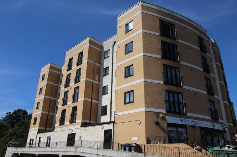 1 Bedroom Flat for sale in West Hill, Dartford, DA1