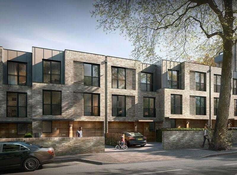 5 Bedrooms Town House for sale in Cambium, Southfields