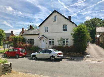 5 Bedrooms Detached House for sale in Maiden Street, Weston, Hitchin, Hertfordshire