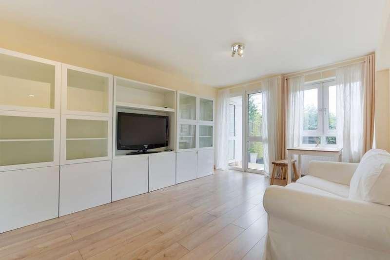 2 Bedrooms Flat for sale in Arnold Estate, Druid Street, London SE1