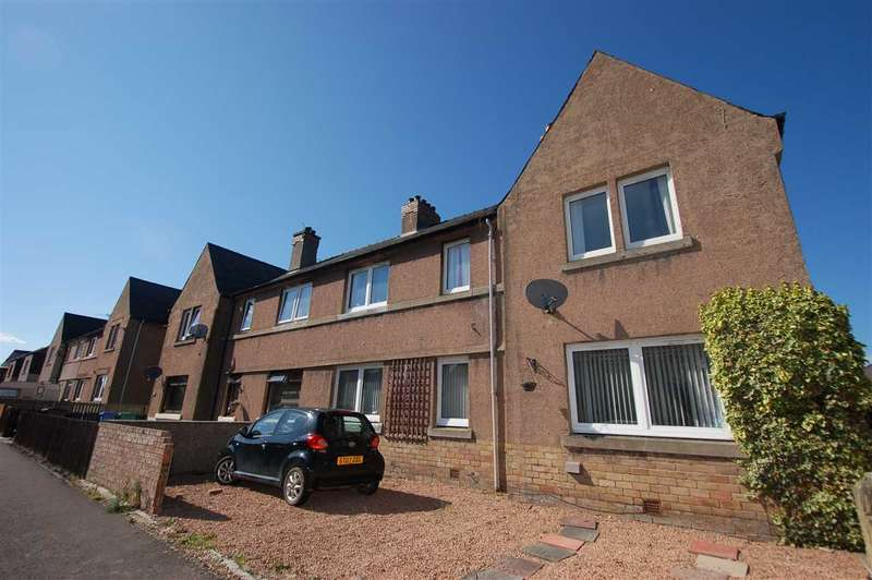 3 Bedrooms Apartment Flat for sale in Nelson Street, Rosyth